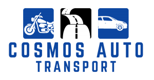 Cosmos Auto Transport logo